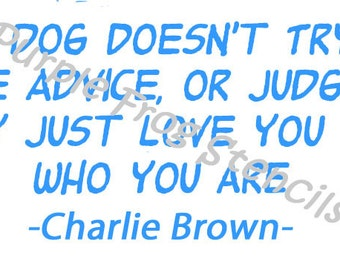 Charlie Brown Stencil,Different Sizes Available Quote Stencil, Peanuts, Snoopy