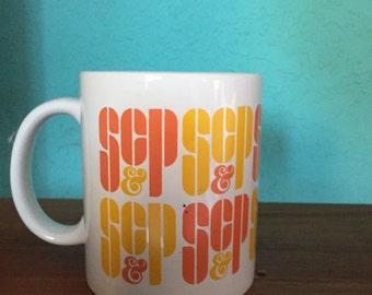 Sterling Cooper and Price Coffee Mug