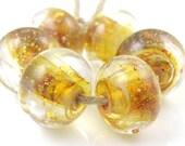 Golden Sparkle Encased SR...
