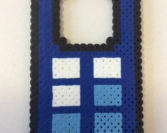 Doctor Who TARDIS door hanger x1