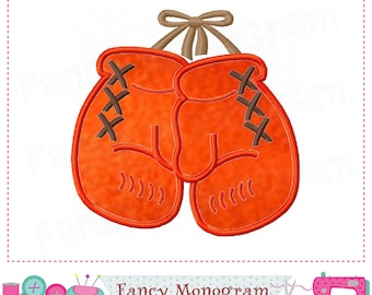 Boxing Gloves applique,Boxing embroidery,Boxing design,Boxing Gloves,Boxing,Boxing applique,Boxing design,Boys applique,Sports applique.-01
