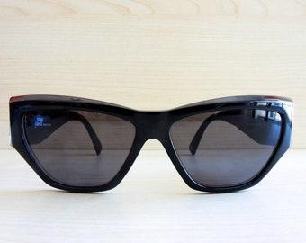 VERSACE 479 Col 852 sunglasses Medusa NOS new old stock