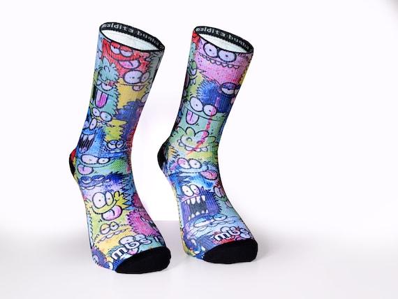 Socks MBS 13 Sponges