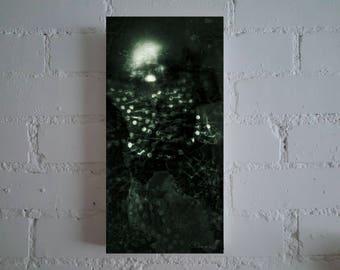 Dark Art. Instant Download, Abstract, Gothic Sinister & Evil Art. Surreal Modern Art. Horror Art. Contemporary Art. Printable Art. Darkness