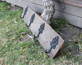 Woodlands Handcrafted Classic Wall Hook