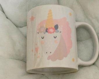 Unicorns are Awesome , I am Awesome Cute horse unicorn gift, unicorn lover birthday present, wife, Sister, friend, mum, girlfriend