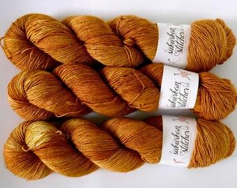 Silky Singles - Salted Caramel
