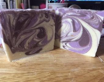 HomeMade Soap Fragrance Love Spell