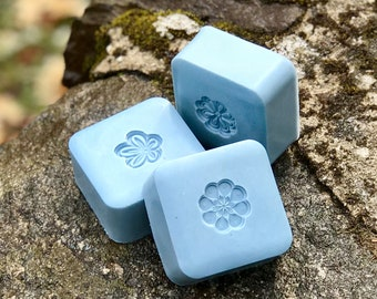 Kentish Rain Handmade Triple Butter Soap
