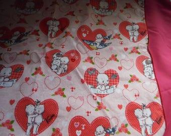 Kewpie Heart Wraps