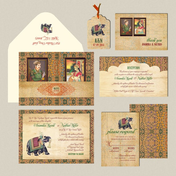 Items Similar To The Mughal Collection