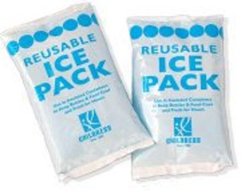 Ice Pack Add-on for Summer shipping