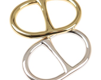 acrylic com scarf tone days receive dp rings pendant accessory for ac amazon in slides silver clips fit