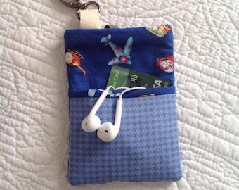 iPod case, iPhone sleeve, iPhone case, iPhone sleeve, cell phone case, cell phone sleeve, cell phone cover