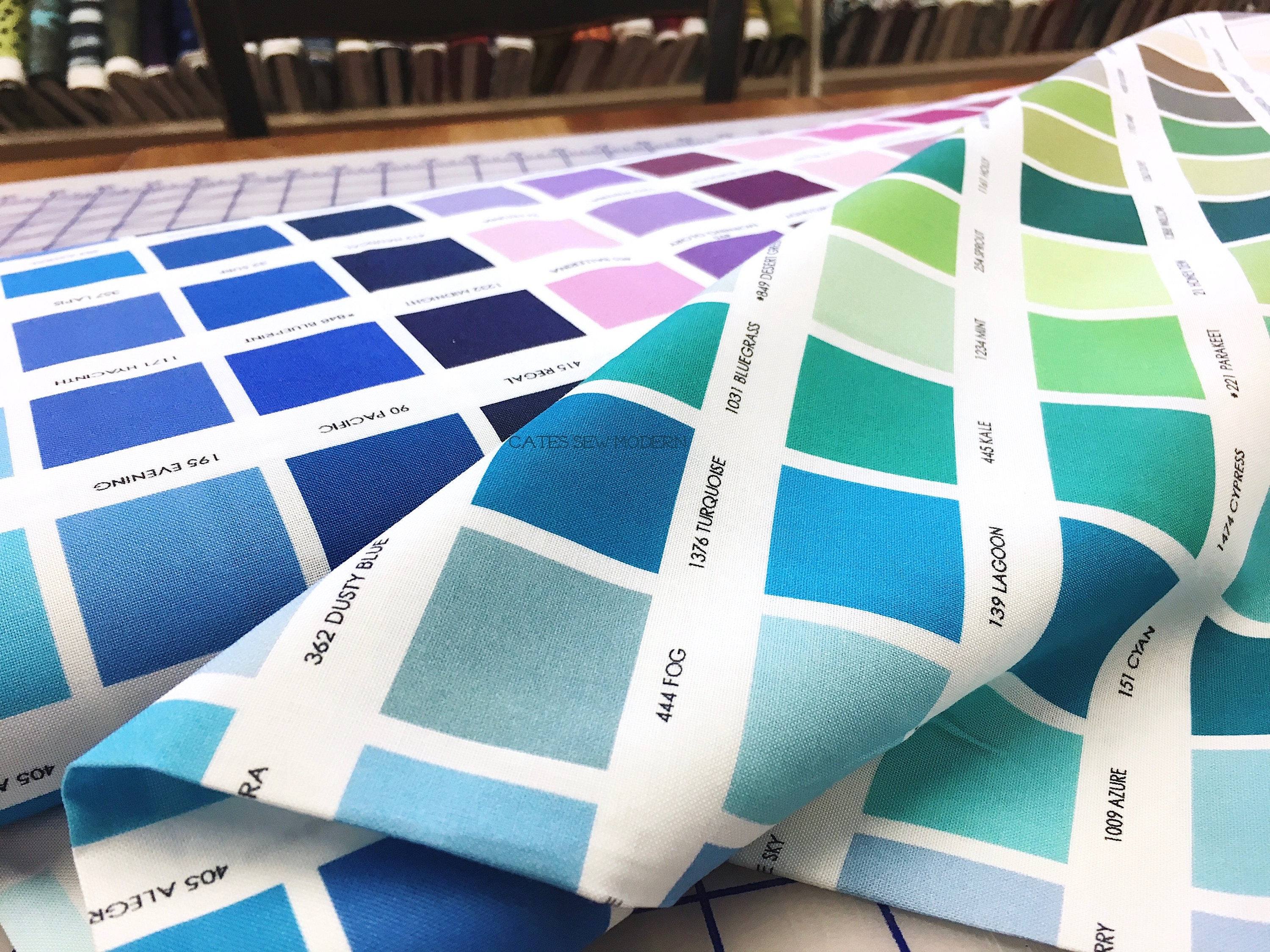 Kona cotton color chart panel kona cotton fabric color swatch get shipping estimate nvjuhfo Images
