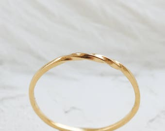 ring simple new gold york bands wedding rings styles yellow
