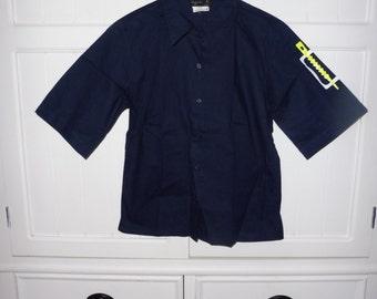 AGNES B blouse size 38 FR - 1990s