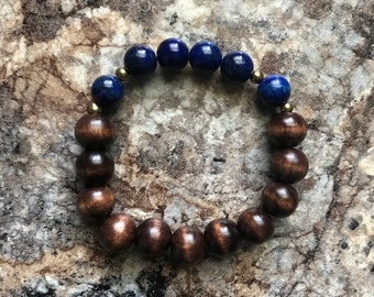 Exquisitely Sovereign Stretch Bracelet