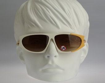 Silhouette M 3069, Vintage colorful sunglasses, 80s rare and unique / NOS
