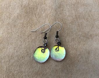 Moon Glow Earrings