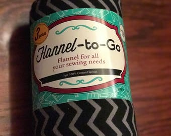 Flannel to Go - 3 yards