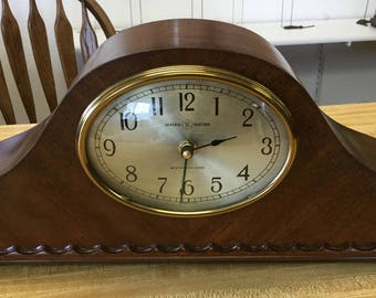 Art Deco GE General Electric Mantel Clock