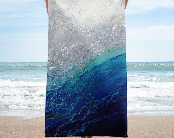 Serenity Towel