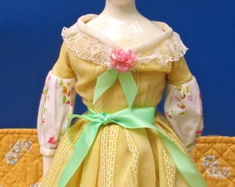 Countess Dagmar, repro china doll