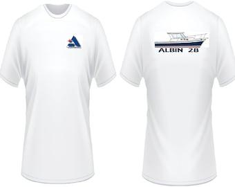 Albin 28 T-Shirt