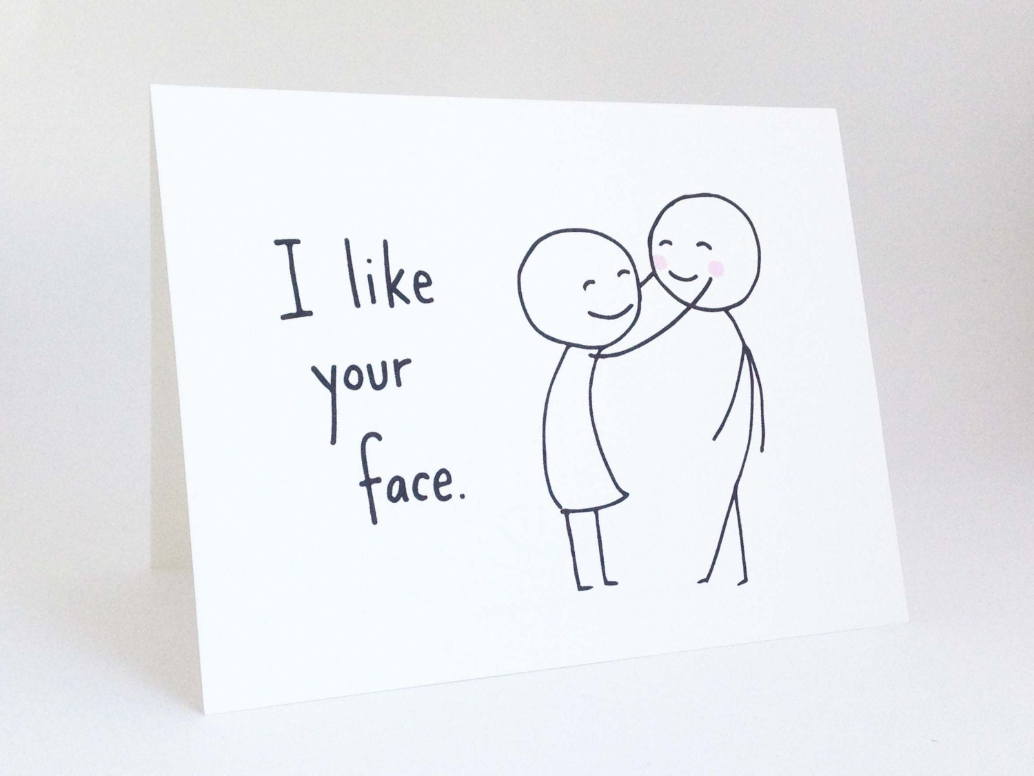 Cute love card for boyfriend anniversary card for husband zoom bookmarktalkfo Images