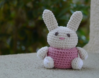 Bunny AniPal (Treasure Keeper)