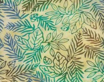 Batik Quilt Fabric