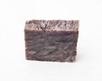 Black Licorice Soap