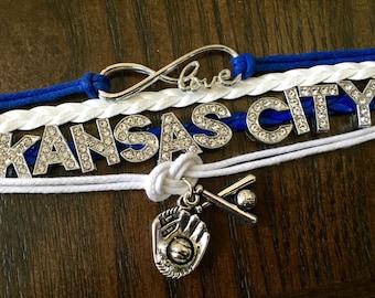 Kansas City Bracelet