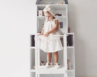 My Little Helpers Learning Tower