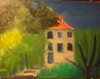 House in the Wood #2