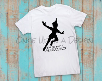 So Fly Shirt