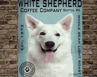 White Shepherd Coffee Company