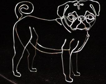 Wire Pug