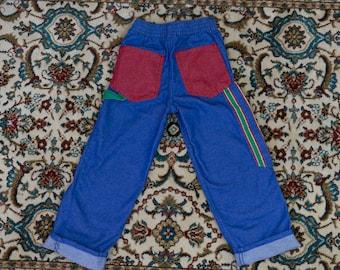 Vintage Children's Osh Kosh Pants