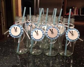Cinderella Clock Fan