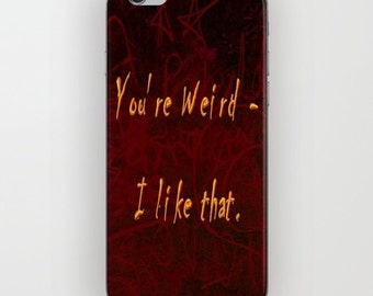 Cell Phone Skin, iphone-all models, iPod Touch1-3,4,A true skin, looks like it was made with the phone
