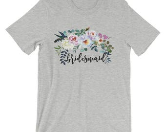 Bridesmaid | Premium Short Sleeve T-shirt