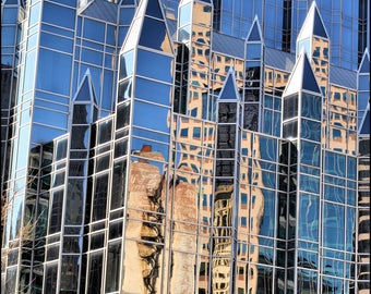 PPG Reflections 5x7 Matted Print