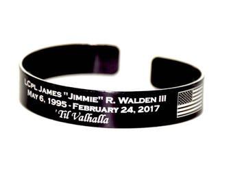 LCpl James R. Walden III