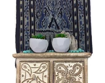 Geometric Planter, DUO Plant pot desk small, Cactus Planter Gifts, Geometrical Planter, , Minimal Planter, desk planter gift, desk plant pot