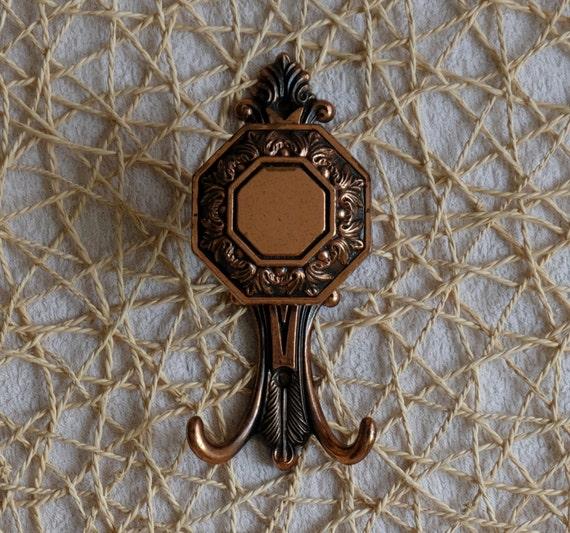 Handle With Hooks, Vintage Metal Door Knob With Hanger, Retro Russian Door  Knob And Rack, Soviet Door Decor, Door Hook, Hooks For Bag From  MadeInTheUSSR On ...