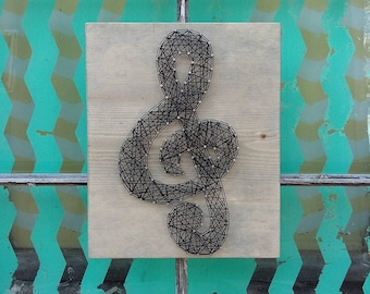 music note nail art etsy. Black Bedroom Furniture Sets. Home Design Ideas