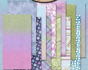 Dashboard Standard, Travelers Notebook, Filofax, Daily Planner: Memories Of Home Standard B