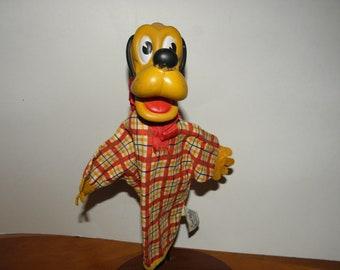 Pluto Hand Puppet